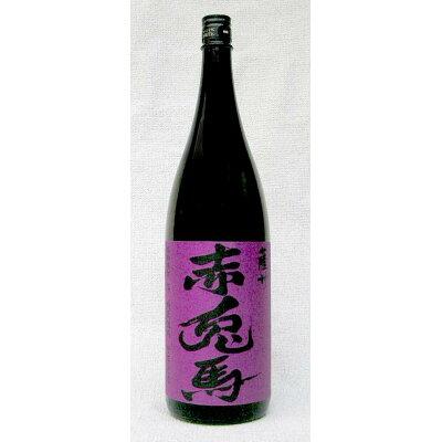 紫の赤兎馬 25度 1800ml