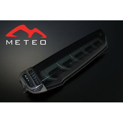 メテオ ノア ヴォクシー エスクァイア 専用LEDテールランプ オールスモーク TY-ZR80-SGNC
