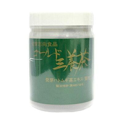 ゴールド三養茶250g