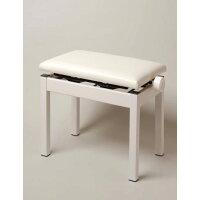 デジタルピアノ椅子 AP-WH ホワイト