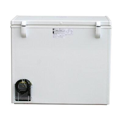 レマコム 冷凍ストッカー RRS-210CNF