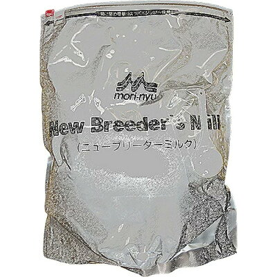 森乳サンワールド ワンラック ニューブリーダーミルク 2.5kg