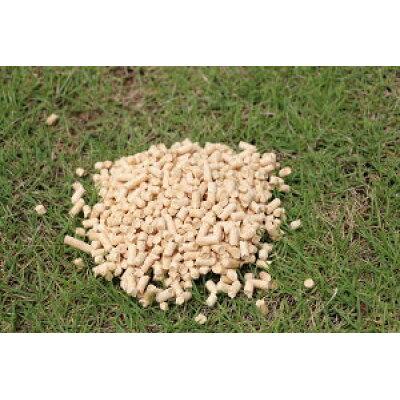 木質ペレット 猫砂