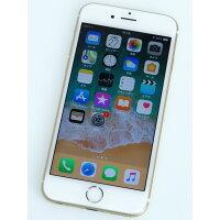 softbank iPhone6s 16GB Gold APSBK3