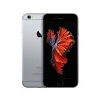 softbank iPhone6s 16GB Space Gray APSBK1