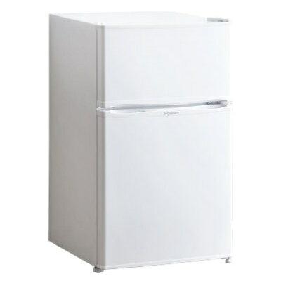 ミニ冷凍庫   2ドア 右開き