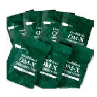 バイオバンク 生酵素サプリメント OM-X 7日分 セット