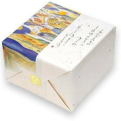 小倉山荘 嵯峨乃焼 大缶 2枚入り32袋