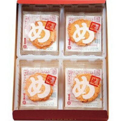 福太郎 辛子めんたい風味めんべい 2枚×16袋