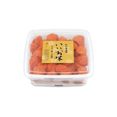 梅いちばん いいお味 はちみつ梅    -
