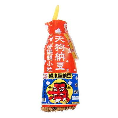 天狗納豆 極小粒わら納豆