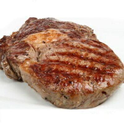 カナダビーフ館 極厚カナダビーフ 1ポンドステーキ 約