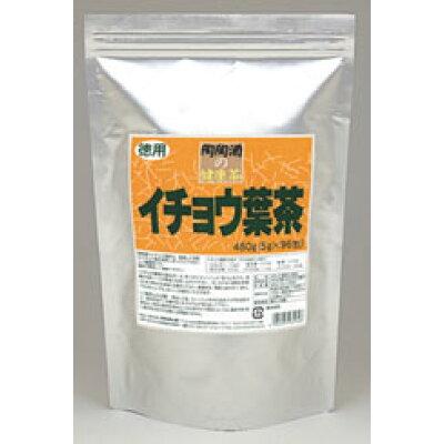陶陶酒製造 イチョウ葉茶 5g×96包