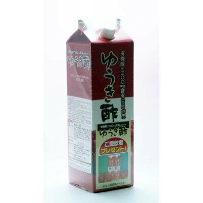 西日本ノーベル ゆうき酢 1,
