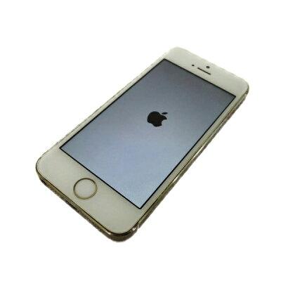 アップル iPhone5s 32GB ゴールド SIMフリー