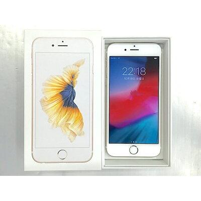アップル iPhone6s 16GB Gold SIMフリー