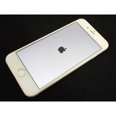 アップル iPhone6s 64GB Silver SIMフリー
