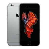 アップル iPhone6s 64GB Space Gray SIMフリー