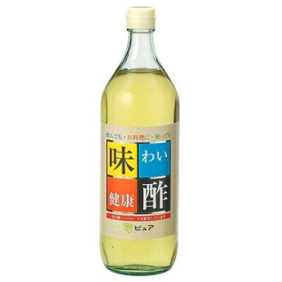 ウエハラHC 味わい健康酢 900ml 12本