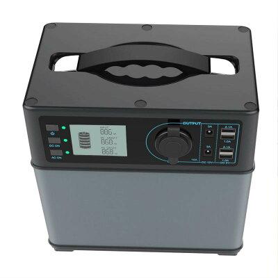 SEKIYA ポータブルリチウム蓄電池 120000mAh