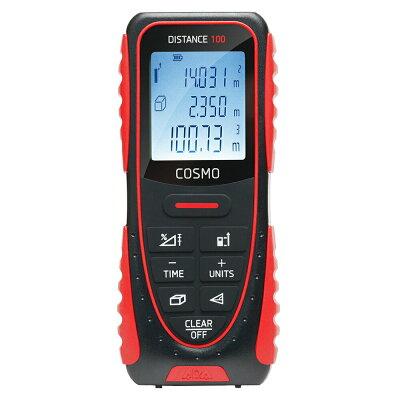 COSMO 100m スコープ 距離測定器 ADA INSTRUMENT
