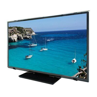 エム エム ケー ブルーライトカット 液晶テレビ保護パネル 43MBL4 43インチ