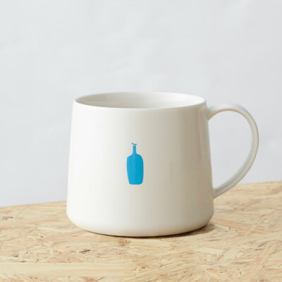 blue bottle coffee kiyosumi mug 清澄マグ マグカップ φ h75 w