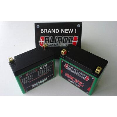 ALIANT アリアント リチウムバッテリー 13.2V 20Ah X5R