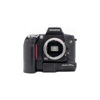 FUJIFILM(富士フイルム) デジタルカメラ ボディ FinePix S1 Pro