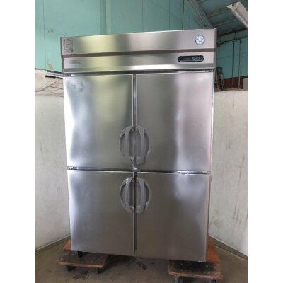 Fukushima Industries(福島工業) 冷凍冷蔵庫 Aシリーズ 縦型 ARN-121PM