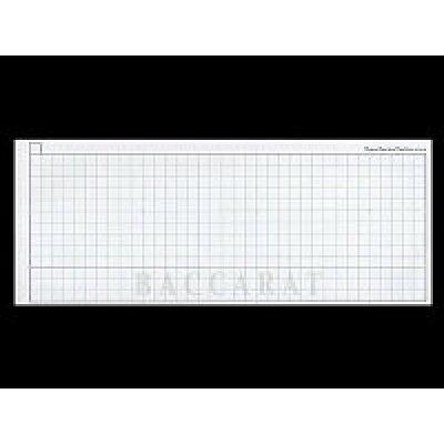 マツイ ゲーミング マシン バカラ用 出目メモ帳 ロング NO.084