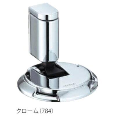 カワジュン ドアキャッチャー AC-784 クローム