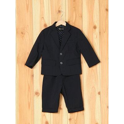 子供服 入園入学 セットアップ キッズ 韓国子供服 セットアップスーツ 男の子 サルエル スーツ ジャケット ズボン ボトムス