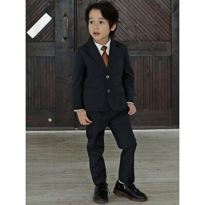 子供服 入園入学 セットアップ キッズ 韓国子供服 セットアップスーツ 男の子 ロングパンツ 長ズボン ジャケット ボトムス