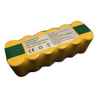 Orange Line ルンバ バッテリー 4500mAh