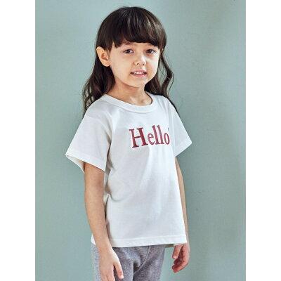 HELLO Tシャツ