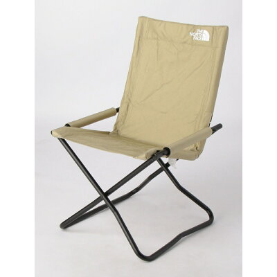 <THE NORTH FACE(ザノースフェイス)> CAMP CHAIR/チェア