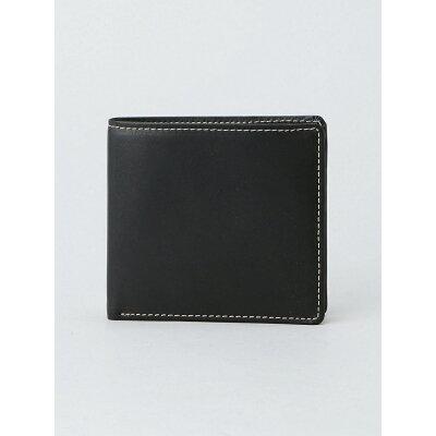ABIES L.P./(M)栃木レザー 二つ折り財布(小銭