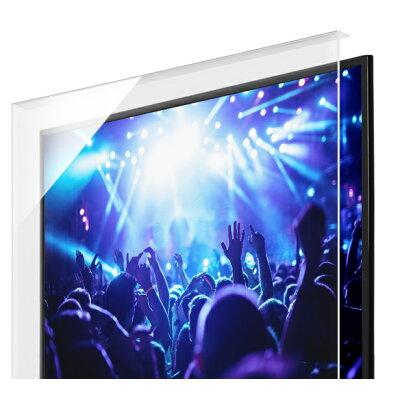 ブルーライトカット液晶テレビ保護パネル 43インチ wsb-43-cl