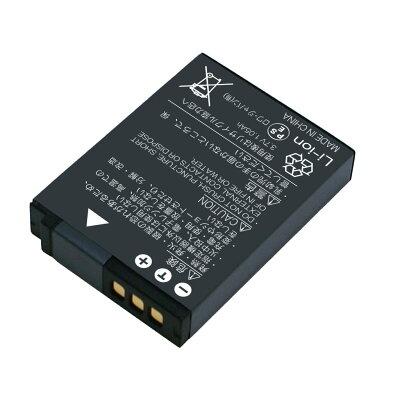 ニコン EN-EL12 互換 バッテリー EN-EL12-T-2P