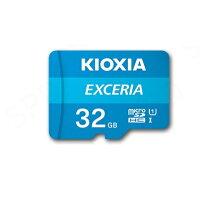 KIOXIA microSDHC UHS-I メモリカード 海外パッケージ品 KXTF32NA-LMEX1LC4 32GB