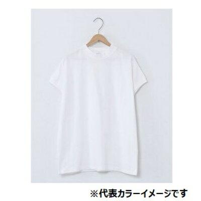 リピT・UVカット/吸水速乾/接触冷感ハイネックTシャツ#